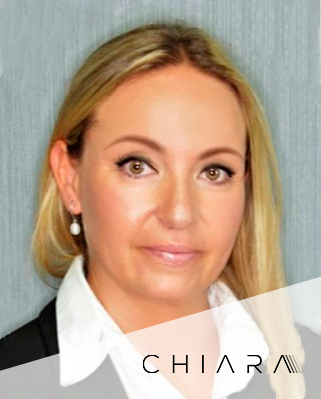 CEO and Founder Chiara